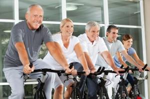 Bewegungs- und Pysiotherapie