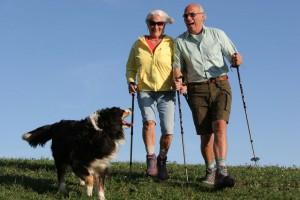 Vitalitaet und Beweglichkeit